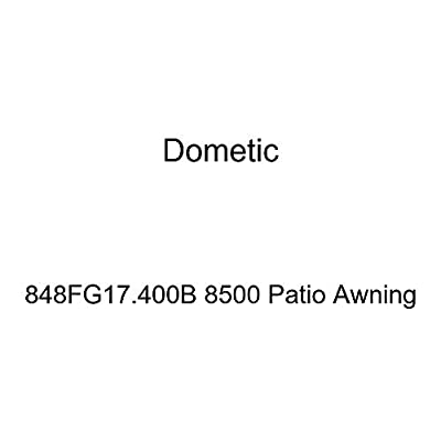 Dometic 848FG17.400B 8500 Patio Awning