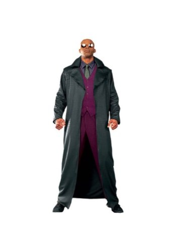 Rubie's Costume Co The Matrix: Morpheus Adult Costume
