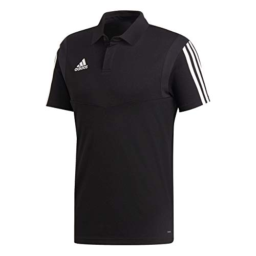 bianco Adidas Co Nero Uomo Polo Tiro19 Shirt xZfPOpwSzq