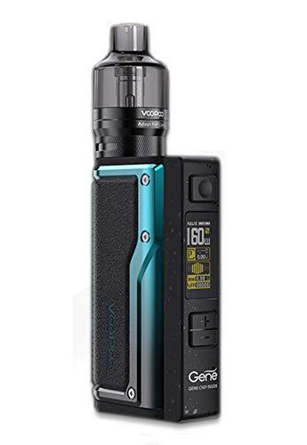 VOOPOO Argus GT Kit - NO Nicotine (Black/Blue)