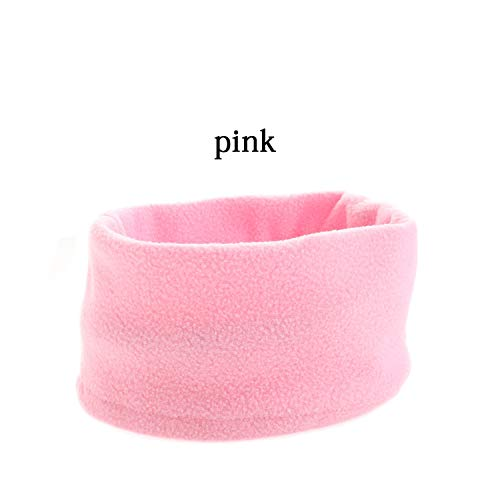Scarf 1PC Beanie Women Hats Snood Face Mask 3in1 Thermal Snood Scarf 6 Men Fleece wq0wtrPW