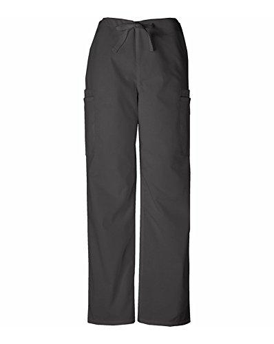 Cherokee Workwear Scrubs Mens Cargo Pant  Black  Xx Large Tall