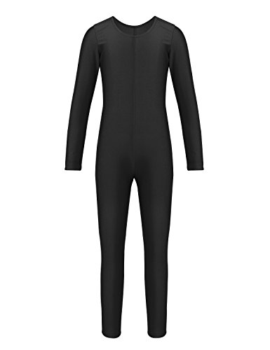 Alvivi-Kids-Boys-Girls-Long-Sleeve-Unitard-Jumpsuit-Full-Length-Body-suit-Metallic-Gymnastics-Leotard-Dance-wear-Costumes