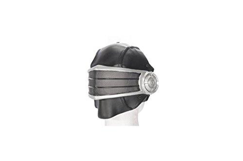 Snake Eyes Mask