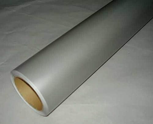 Custom Vinyl Vinilo Acido Arenado traslucido Color Super Claro, para Cristal, mampara, Ventana, etc. Medida: 70cm Ancho (3 Metros): Amazon.es: Hogar