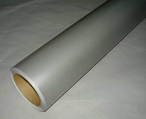 Custom Vinyl Vinilo Acido Arenado traslucido Color Super Claro, para Cristal, mampara, Ventana, etc. Medida: 70cm Ancho (15 Metros): Amazon.es: Hogar