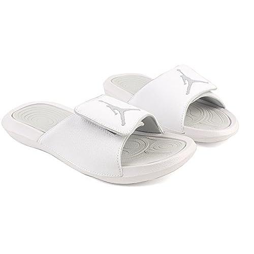 5299e0680742 60%OFF Jordan Mens Hydro 6 Slide Sandals Size 13 - holmedalblikk.no