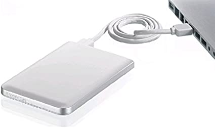 T Freecom Mobile Drive Mg USB 3.0 Slimline 97570