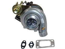 CXRacing-T3 T4 Turbocharger Internal Wastegate 8PSI 2.5 inch - Wastegate T3 Internal