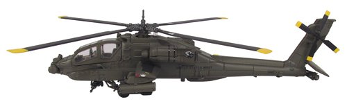 Ah 64 Apache Helicopter - 3