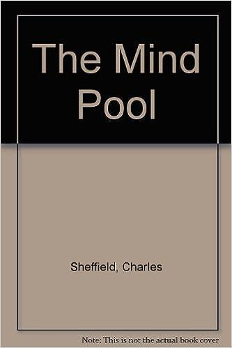 The Mind Pool PDF - NorlookrihedersTk