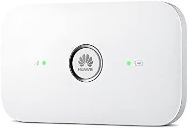 Huawei E5573Cs 322 Unlocked Mobile partial product image