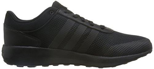 Negbas Noir Cloudfoam Negbas Race Homme Chaussures Sport De Adidas negbas zvOYqw