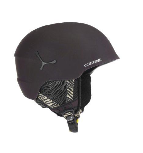 Cebe Suspense Deluxe Ski Helmet - Size: - Helmets Ski Cebe