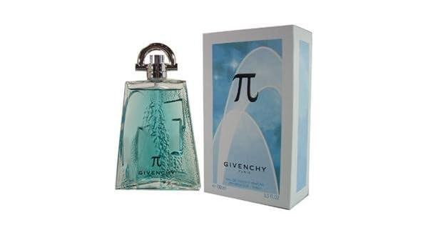 Givenchy PI Fraiche 100 ml Colonia de imitación de pulverización de Toilette: Amazon.es: Belleza