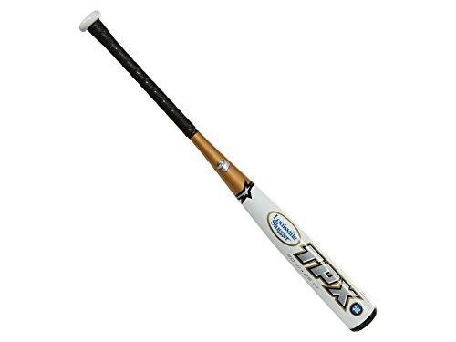 - Louisville Slugger 2010 TPX Senior League (-5) Omaha Baseball Bat (30 Inch/25 oz)
