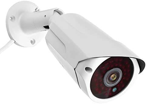 IP POE HD 5MP Security Camera Support Motion Detection Night Vision,IP66 Waterproof Onvif H.265 Surveillance for Indoor Outdoor