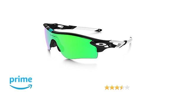 e853d7d926a7e Amazon.com  Oakley Unisex Radarlock Path Sunglasses