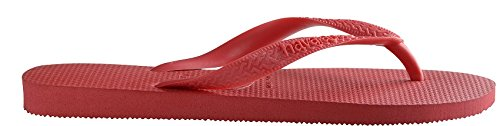 Havaianas- Top Sandals Ruby Red Size 11/12 M