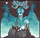Opus Eponymous Exclusive Record Store Day White/Blue Vinyl LP