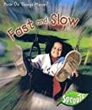 Fast and Slow, Sue Barraclough, 1410922618