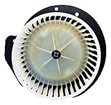 TYC 700146 For FORD Replacement Blower Assembly