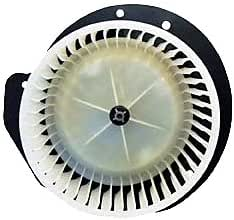 ROADFAR Heater Blower Motor 615-00514A Air Conditioning Blower Motor With Fan Cage Fit for 1987-1996 Ford Bronco//F-150// F-250// F-350 1988-1997 Ford F Super Duty 1997 Ford F-450 Super Duty