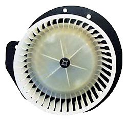 Ford Bronco Blower Motor (TYC 700146 Ford Replacement Blower Assembly)