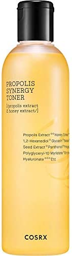 COSRX Full Fit Propolis Synergy Toner, 280ml / 9.46 fl.oz | Daily Boosting Toner with Propolis 72.6% | Korean