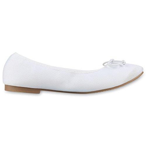 Japado - Bailarinas Mujer Weiss Total