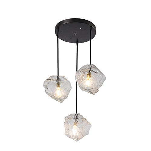 Ice Cube 3 Light Pendant in US - 7