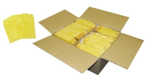 Yellow Colored Sleeves Window CDIWWFYE product image