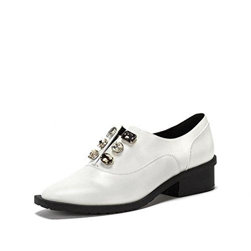 bajas el zapato/Zapatos de la moda de las señoras del A