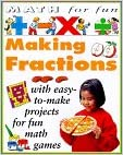 Download online Making Fractions (Math for Fun) PDF