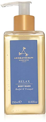 Aromatherapy Associates Body Wash, Relax, 8.45 Fl Oz