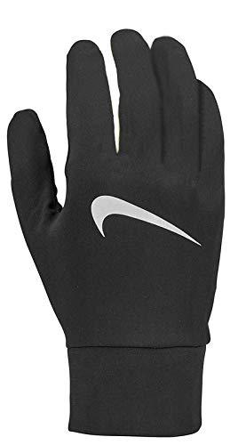 Nike Mens Lightweight Tech Running Gloves (Large)