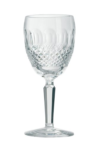 Waterford Crystal Tall Colleen Claret ()