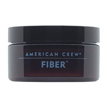 American Crew Fiber (Pack of 4) - 3oz each