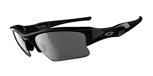 (Oakley Flak Jacket XLJ Iridium Polarized Sunglasses 2016)