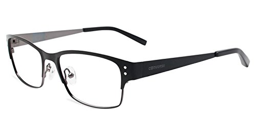 CONVERSE Eyeglasses Q017 Black 50MM
