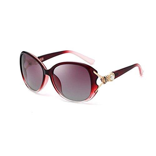 Moda Gafa Sra Conducción Vidrios Masculino Unisex Color YQQ De Anti 2 Reflejante Gafas de HD De Polarizados 3 sol Deporte Sol De Gafas Gafas xwqPYXR