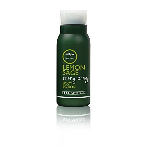 Paul Mitchell Tea Tree Lemon Sage Energizing Body Lotion 1 o