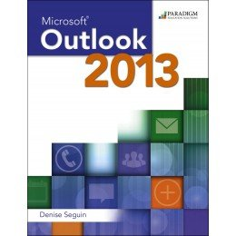 Microsoft (R) Outlook 2013: Text