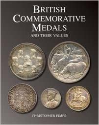 Read British Commemorative Medals and Their Values PDF