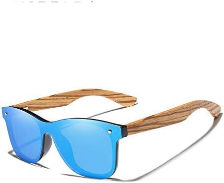 ZHOUYF Gafas de Sol Diseño De Marca Hecho A Mano Zebra Gafas ...