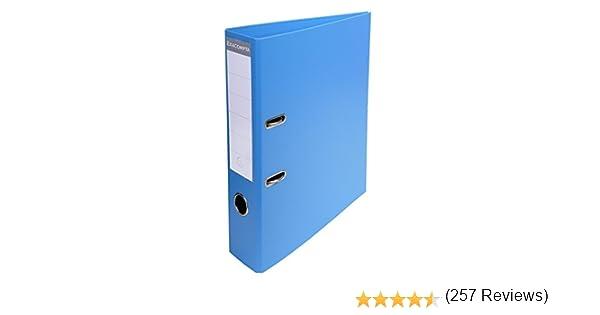 Exacompta 53742E - Carpeta (Conventional file folder, Caja de ...
