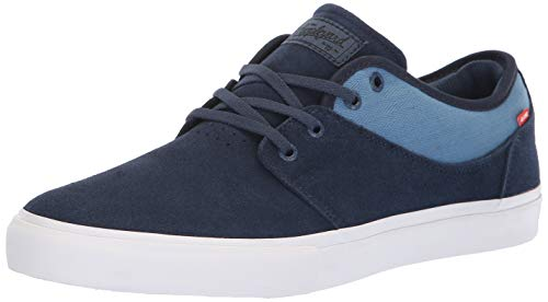 - Globe Men's Mahalo Skate Shoe, Moonlight Blue, 9.5 M US