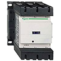 Schneider Electric LC1D115F7 TeSys D, Contactor, 3P AC-3