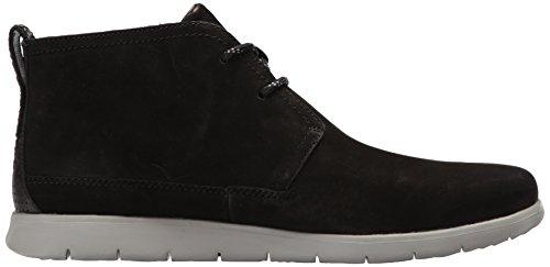 Sneaker Capra Di Ugg Mens Freamon Nero