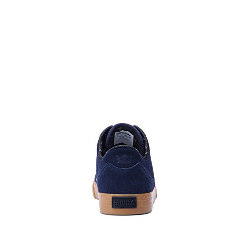Zapatos Supra Ellington Vulc-Navy-40